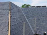 Marple re-roof
