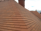 Re-Roof � residential property